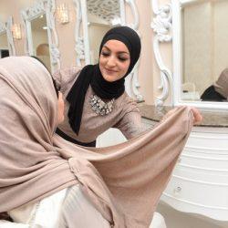 salon khusus muslimah