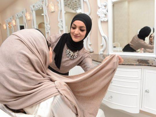 5 Salon Kecantikan Terbaik Khusus Wanita Untuk Para Muslimah di Jakarta